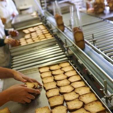Biscotte artisanale