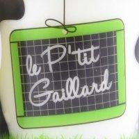 Le P'tit Gaillard