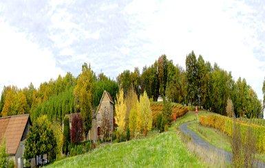 Le domaine du Siorac
