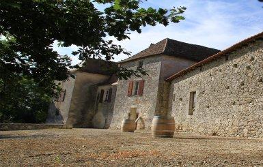 Château Thenoux