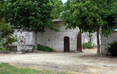 Domaine de Chez Bacou