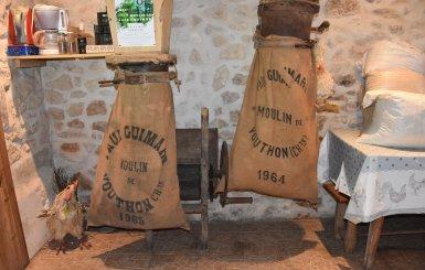 Moulin de Vouthon