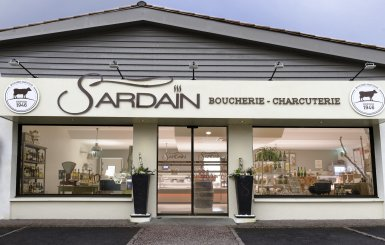 Sardain III