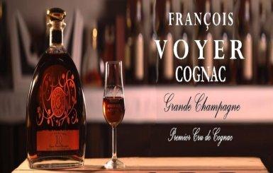 Cognac François Voyer