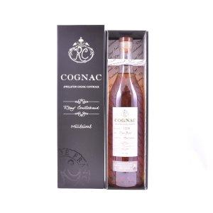 Cognac millésime 1996 - Cognac Rémy Couillebaud Appellation cognac contrôlée