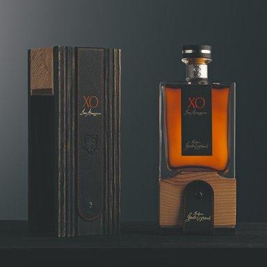 Bas-Armagnac Gaston Legrand Carafe XO - Cognac Lheraud