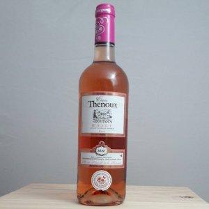AOC Bergerac rosé