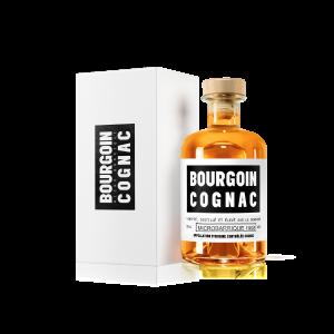 Cognac XO Microbarrique 1998 43%vol.