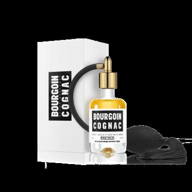 Cognac, poire à parfum, 70%vol. - Bourgoin Cognac