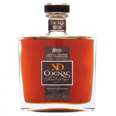 Carafe Jens XO Grande Champagne - Cognac Daniel Bouju
