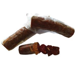 Chorizo fort  de Boeuf