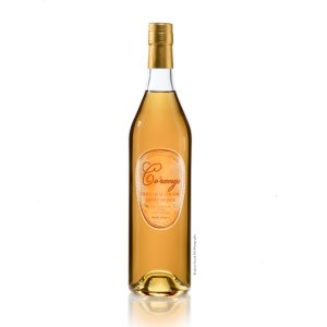 Co'range - Apéritif au Cognac et aux oranges