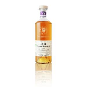 Cognac XO Folle Blanche Bio