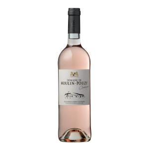 Domaine de Moulin-Pouzy Classique AOC Bergerac rosé 2020