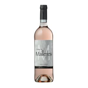 Château Les Mailleries Cuvée M AOC Bergerac rosé 2020