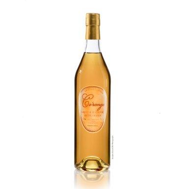 Co'range - Apéritif au Cognac et aux oranges - Michel Bureau et fils