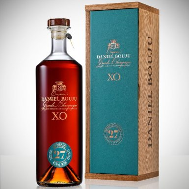 CARAFE XO N°27 - Cognac Daniel Bouju