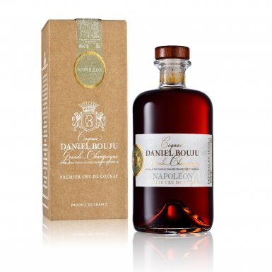 COGNAC NAPOLEON - Cognac Daniel Bouju