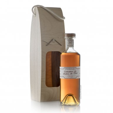 Collection du Maitre de Chai n°1 - Cognac Hors d'Âge - Michel Bureau et fils