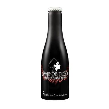 Dame de Pique – Veine d'épine noire VS 15cl - Maison Dâme & Djin Spirits