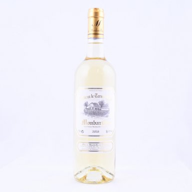 AOC Monbazillac millésime 2020 - Château le Terme blanc