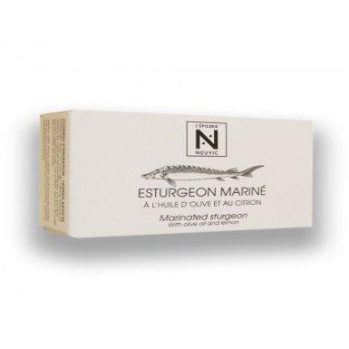 Pack Esturgeon - Caviar de Neuvic