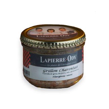 Grillon charentais - Lapierre-Ody