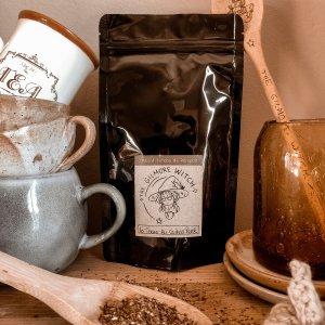 Tisane Rooibos Cacao et noix | La Tisane du Central Perk