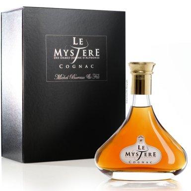 Cognac hors d'âge Le Mystère des Dames-Jeanne d'Alphonse - Michel Bureau et fils