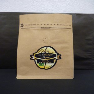 Café Brésil Pur Arabica 250 g en grains