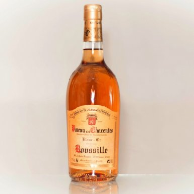 PINEAU BLANC OR ROUSSILLE - Maison Roussille