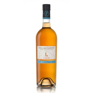 Vieux Pineau des Charentes Blanc  Pierre Lecat