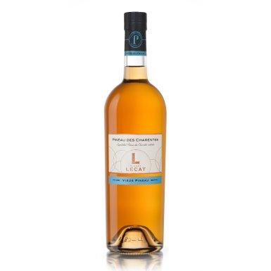 Vieux Pineau des Charentes Blanc  Pierre Lecat - Domaine Pierre Lecat