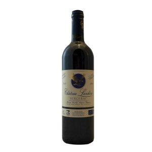 A.O.C Bergerac rouge bio millésime 2015 cuvée Terroir
