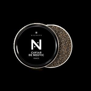 "Caviar ""Réserve"""