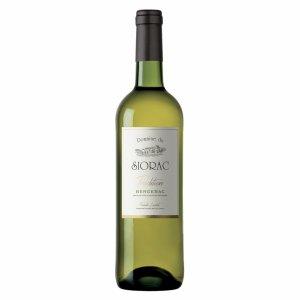 Tradition blanc sec - vin AOC Bergerac