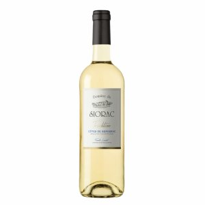 Tradition blanc moelleux 2015 - vin AOC Bergerac