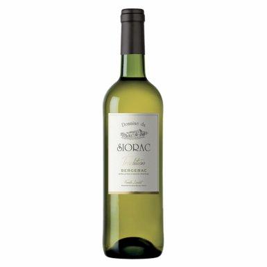 Tradition blanc sec - vin AOC Bergerac - Le domaine du Siorac