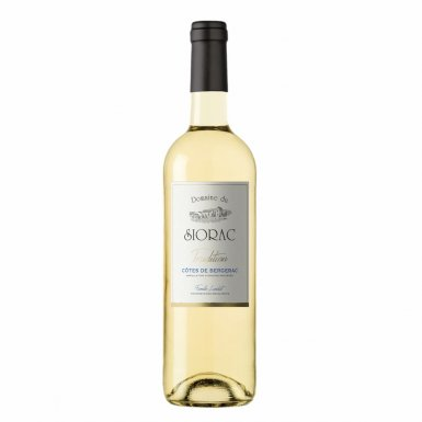 Tradition blanc moelleux 2015 - vin AOC Bergerac - Le domaine du Siorac
