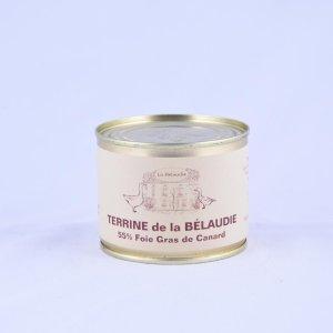 Terrine de La Bélaudie