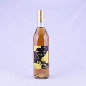 Poire William au cognac