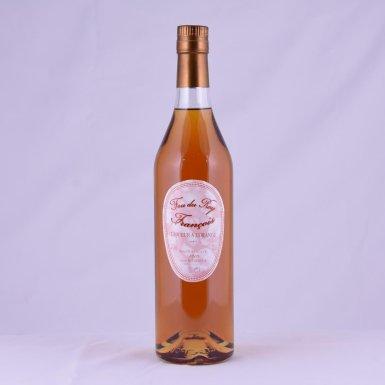 Fou du roy François - Liqueur à l'orange et au Cognac - Michel Bureau et fils