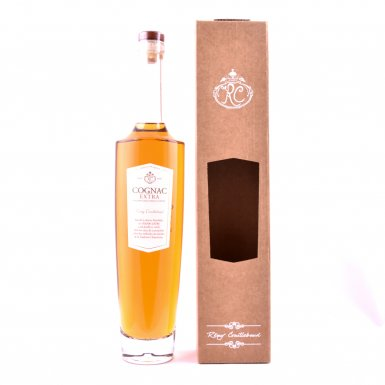 Extra - Cognac Remy Couillebaud