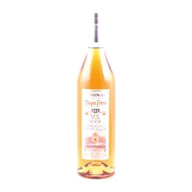 Cognac V.S. Petite Champagne - Magne frères