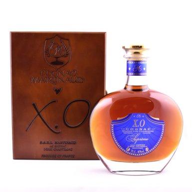 Cognac XO suprême - Distillerie Martinaud