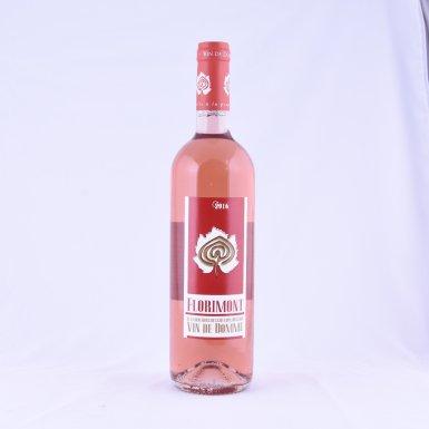 Florimont 2020 - IGP Périgord rosé - Vignerons des Coteaux du Céou