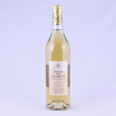 Pineau blanc - Cognac Remy Couillebaud