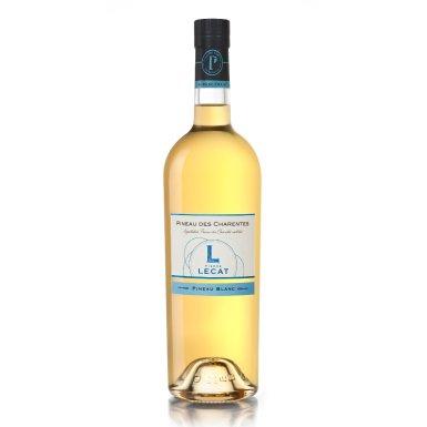 Pineau blanc des Charentes - Domaine Pierre Lecat