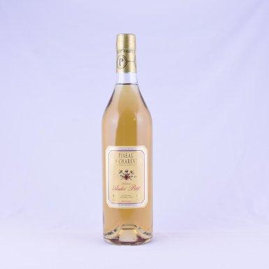 Pineau blanc des Charentes - André Petit et fils