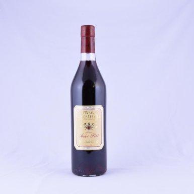 Pineau rouge des Charentes - André Petit et fils